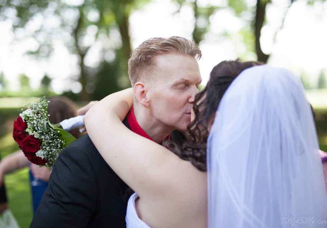 Wedding Banu & Michael