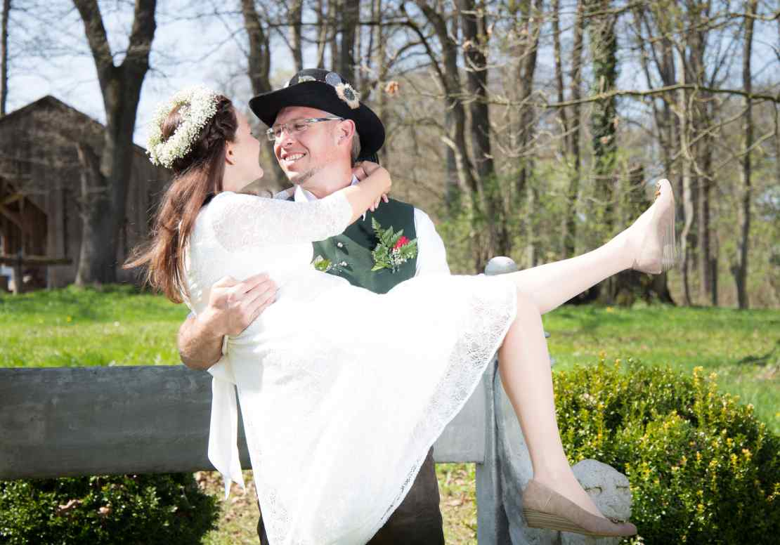 Wedding Melli & Stephan